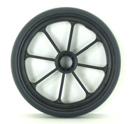 SPOKE WHEEL With hub Urethane Round