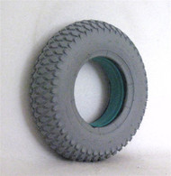 "8 X 2"" (200X50)  KNOBBY TIRE Fits Most"
