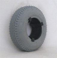 "2.80 X 2.50 (9 x 2 3/4"") SAWTOOTH TIRE Fits Most - Wide"