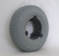 "2.80 X 2.50 (9 x 2 3/4"") SAWTOOTH TIRE Fits Most"