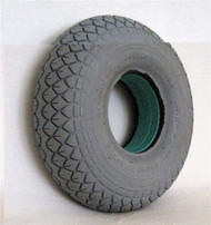 "4.00-5 (330-100) (12 1/4 x 4"") KNOBBY TIRE Fits Most"