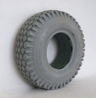 "4.10 X 3.50-5 (12 x 4"") KNOBBY TIRE Fits Most/EMC"