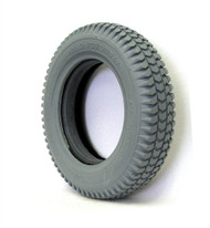 "3.00-8 (14 x 3"") KNOBBY TIRE Fits Invacare"