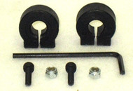 FRONT RIGGING LOCKING KIT PINS - PAIR