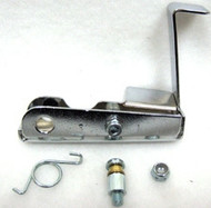 INVACARE CAM LOCK CLIP ASSEMBLY