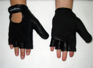 Push Gloves 3/4 Finger Full Thumb