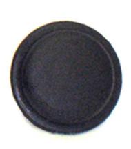 New Solutions Rear Wheel HUB CAP Fits BLACK