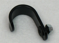 "Adjustable ""J"" HOOK 1"" Diameter"