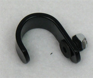 "Adjustable ""J"" HOOK 7/8"" Diameter"