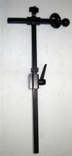 "Adjustable HEADREST BRACKET 12"" Height-6"" Depth PLATE MOUNT"