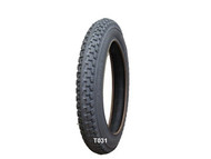 "14 x 2.125"" (57-254) KNOBBY TIRE (EXPRESS)"