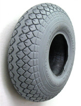 "400-5 (330 x 100) 13 x 4"" KNOBBY TIRE (Diamond)"