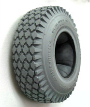 410 x 350-5   12 x 4 KNOBBY TIRE (Nimble)