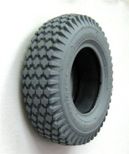 "410 x 350-6 13 x 4"" KNOBBY TIRE (Nimble)"