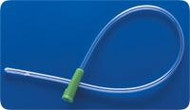 FloCath Female Hydrophilic Coated Intermittent Catheter with Straight Tip