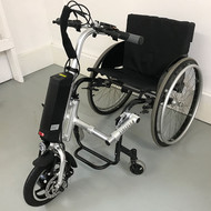 Firefly Electric Handcycle - Next Generation