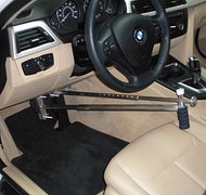 QuicStick Vehicle Portable Hand Controls