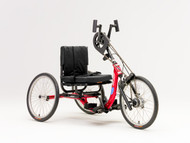 Invacare Top End Lil Excelerator-2 Handcycle.