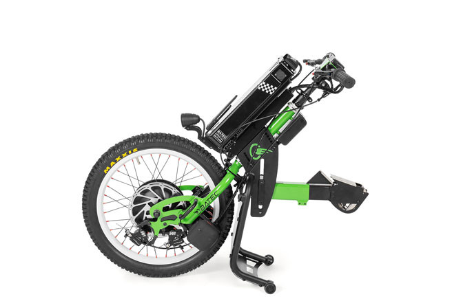 Batek Wheelchair adapter