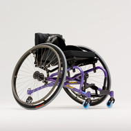Invacare Wheelchair Tennis Chair