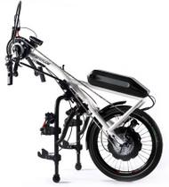 Quickie Attitude Hybrid Hand Bike