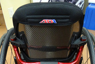 ADI Carbon Fiber (CF) Series Positioning Back Support