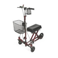 Medline Generation 2 Weil Knee Walker - Medline Industries Guardian