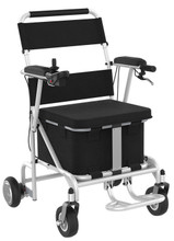 AirWheel H8 Folding Wheelchair