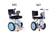Airwheel A6T or A6S