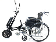 Freedom  Electrical Handcycle Kit