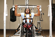 Wheelchair Fitness Solution
