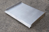 Handi-Ramp® Aluminum Wheelchair Ramps