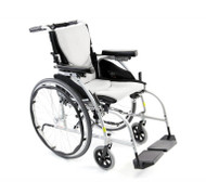 S-ERGO 106 Lightweight Wheelchair by Karman
