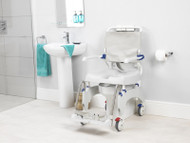 ERGO SP shower chair