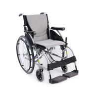 S-ERGO 105 Lightweight Wheelchair by Karman