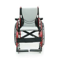 S-ERGO 115 Lightweight Wheelchair by Karman
