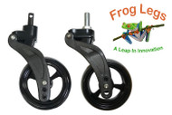 Frog Legs II Complete Suspension System (Pair)