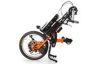 Hybrid Batec for Paraplegics