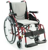 S-ERGO 125 Lightweight Wheelchair by Karman