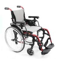 S-ERGO 305 Lightweight Wheelchair by Karman