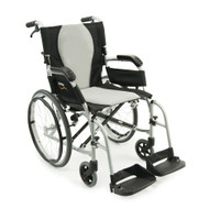 ERGO FLIGHT Ultra Lightweight Wheelchair by Karman Healthcare