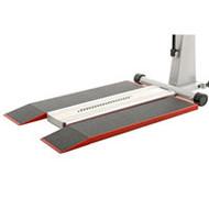 SCIFIT Heavy-Duty Wheelchair Ramp