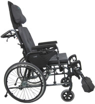 MVP-502 Wheelchair by Karman Healthcare