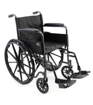 LT-800 Wheelchair by Karman Healthcare