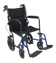 LT - 1000HB Transport Wheelchairs By Karman
