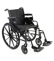 LT-700T Wheelchair by Karman Healthcare