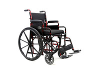 LT-770Q Wheelchair by Karman Healthcare