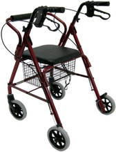 R - 4100 Rollators by Karman Healthcare