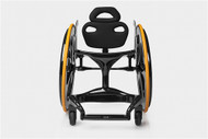 Carbon Black Wheelchair