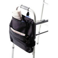 Walker Carry On Side Mount - Homecare Products